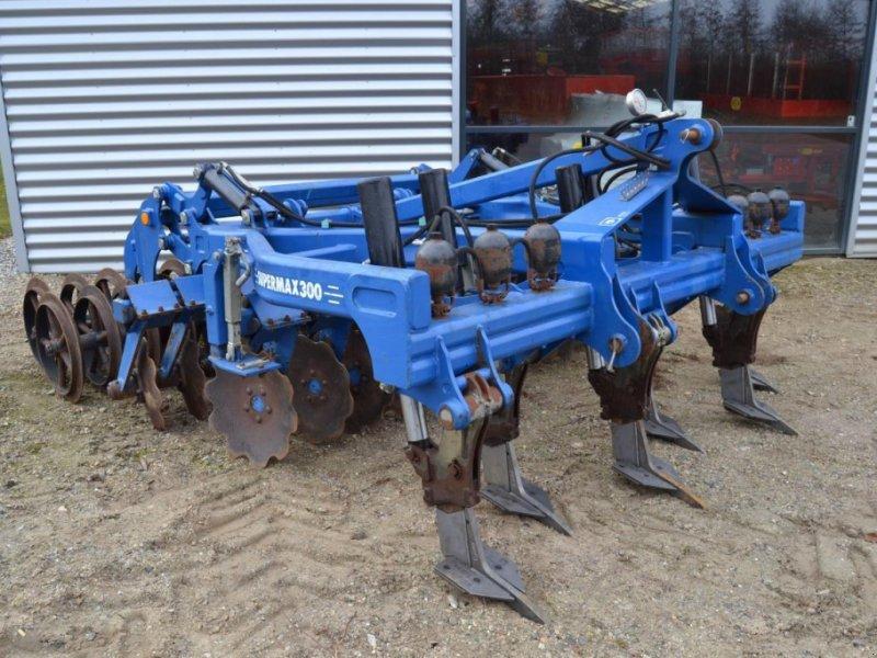 Kreiselegge des Typs Dalbo SUPERMAX 300 M/HYDR., Gebrauchtmaschine in Toftlund (Bild 1)