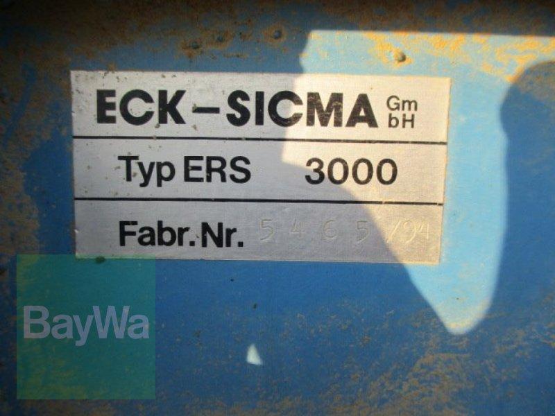 Kreiselegge des Typs ECK-SICMA ERS 3000, Gebrauchtmaschine in Schönau b.Tuntenhaus (Bild 10)
