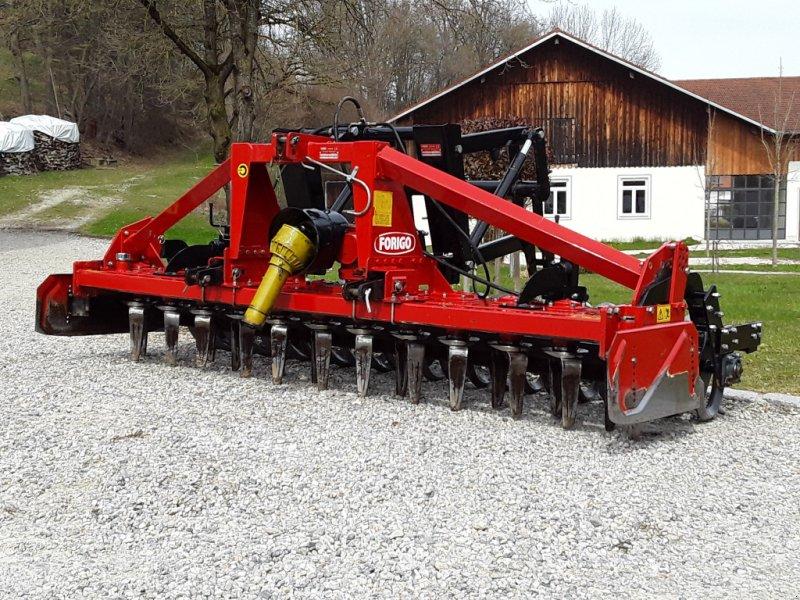 Kreiselegge типа Forigo F131-300, Gebrauchtmaschine в Oberornau (Фотография 1)