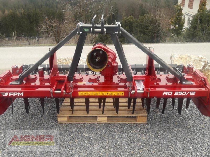 Kreiselegge des Typs FPM RD 250/12, Neumaschine in Hart-Purgstall (Bild 1)