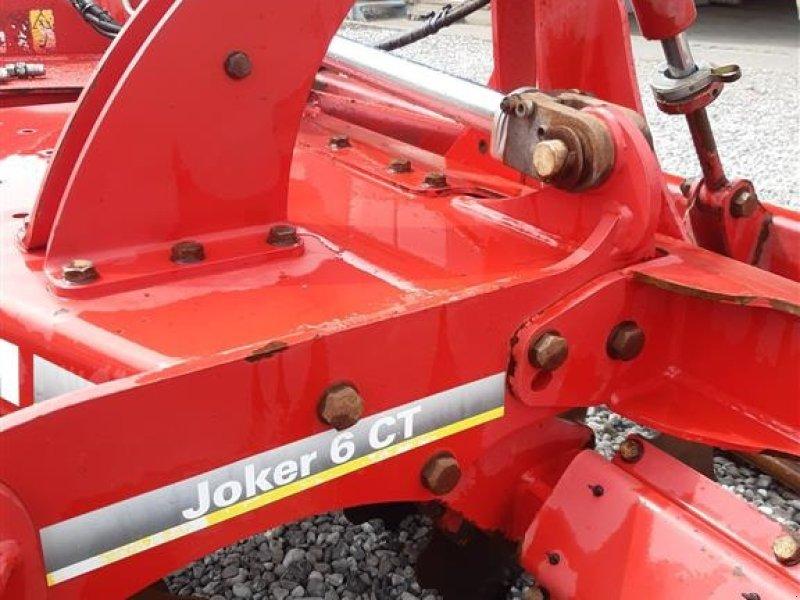 Kreiselegge типа Horsch Joker 6 CT, Gebrauchtmaschine в Hammel (Фотография 5)