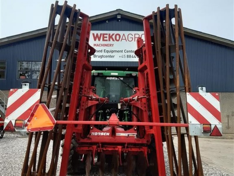 Kreiselegge типа Horsch Joker 6 CT, Gebrauchtmaschine в Hammel (Фотография 2)