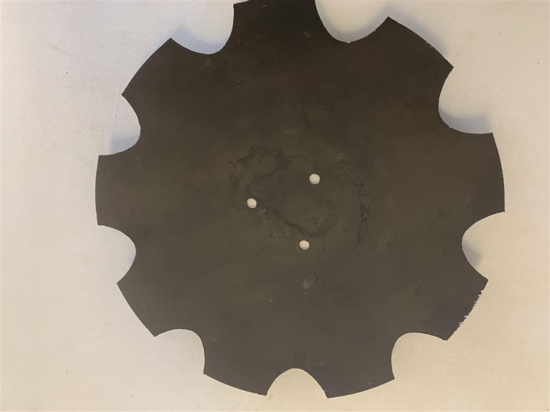 Kreiselegge типа Horsch Joker Tallerken/Disc 460 x 6 mm - 3 huller, Gebrauchtmaschine в Ringe (Фотография 3)
