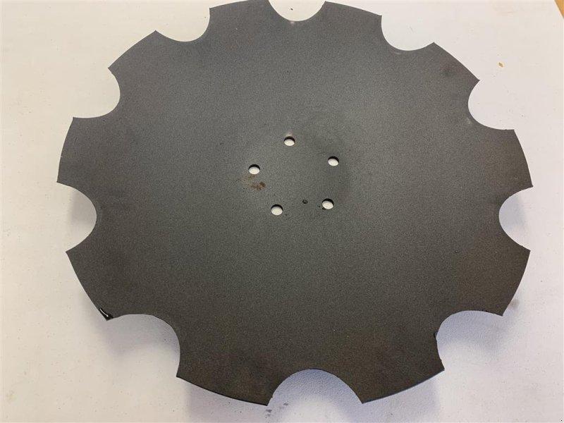 Kreiselegge типа Horsch Joker Tallerken/Disc 520 x 6 mm - 5 huller, Gebrauchtmaschine в Ringe (Фотография 6)