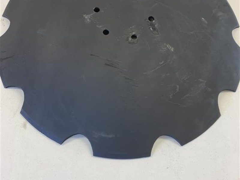 Kreiselegge типа Horsch Joker Tallerken/Disc 620 x 6 mm - 6 huller, Gebrauchtmaschine в Ringe (Фотография 2)