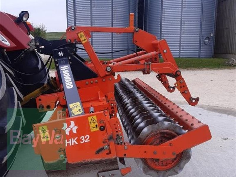 Kreiselegge des Typs Howard HK 32, Gebrauchtmaschine in Langenau (Bild 5)
