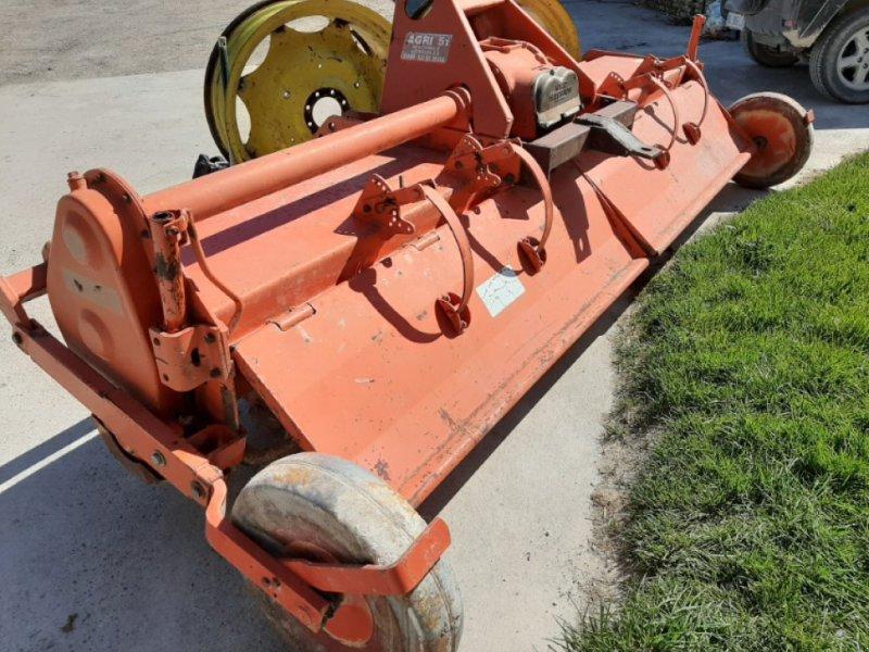 Kreiselegge типа Howard HR35, Gebrauchtmaschine в VERT TOULON (Фотография 1)