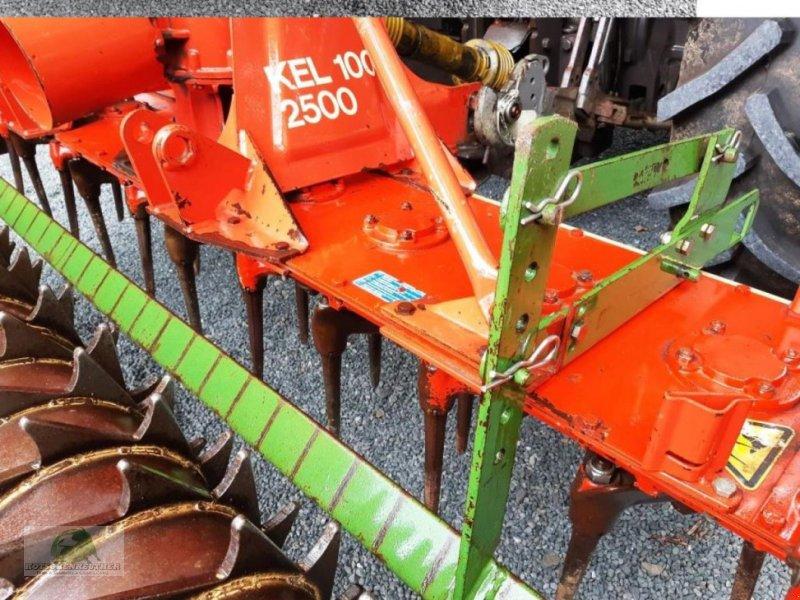 Kreiselegge des Typs Krone KL 100 - 2500, Neumaschine in Steinwiesen-Neufang (Bild 3)