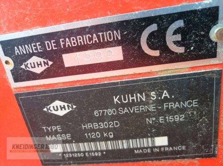 Kreiselegge des Typs Kuhn 302 D, Gebrauchtmaschine in Altenfelden (Bild 3)