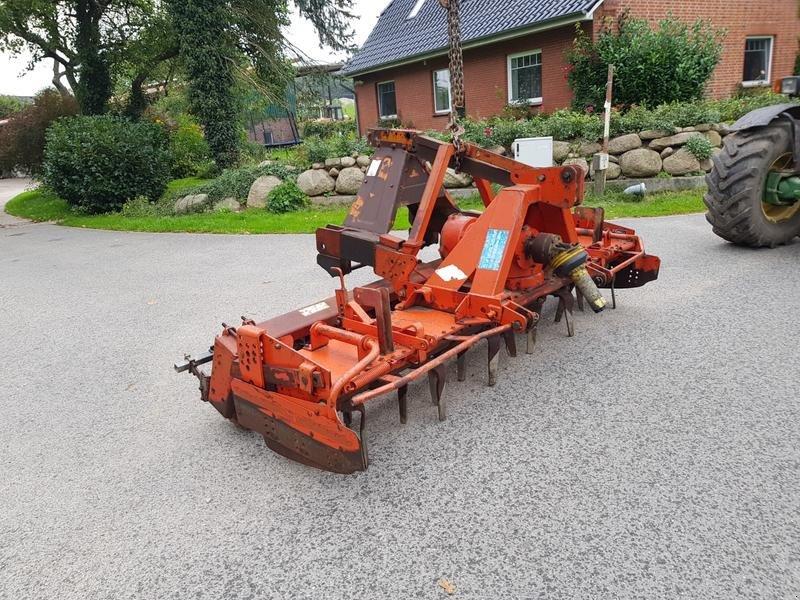 Kreiselegge des Typs Kuhn 3m für Front und Heckanbau, Gebrauchtmaschine in Honigsee (Bild 1)