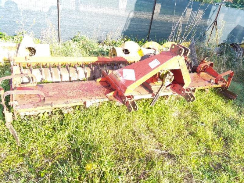 Kreiselegge tipa Kuhn HR 300, Gebrauchtmaschine u Chauvoncourt (Slika 1)