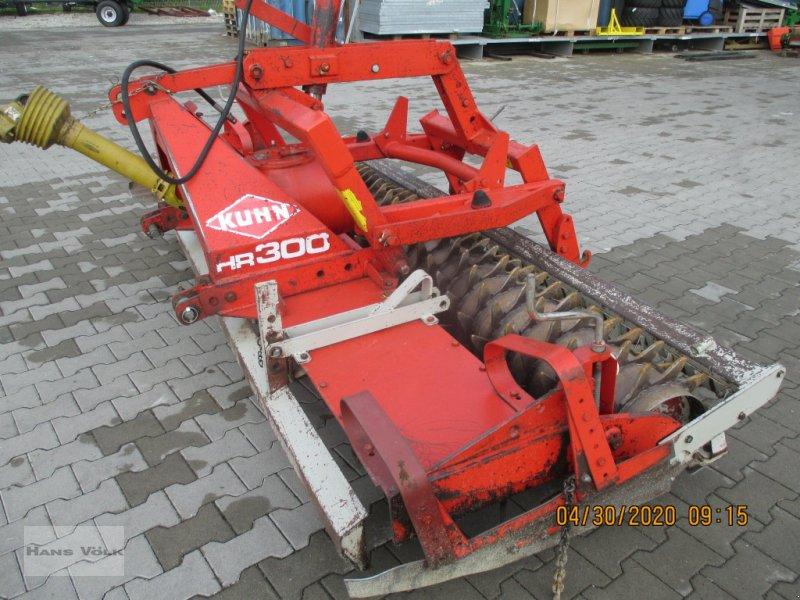 Kreiselegge des Typs Kuhn HR 300, Gebrauchtmaschine in Eching (Bild 1)