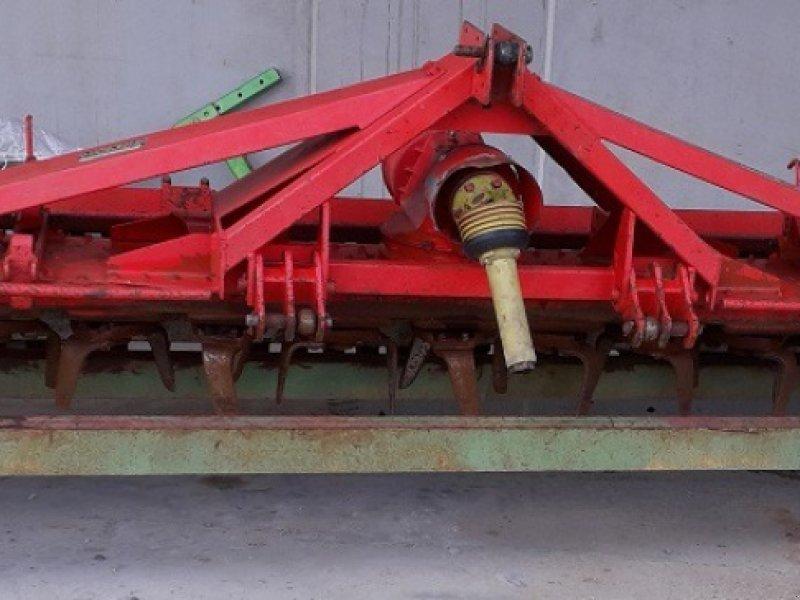Kreiselegge типа Kuhn HR 4002, Gebrauchtmaschine в Großheirath (Фотография 1)