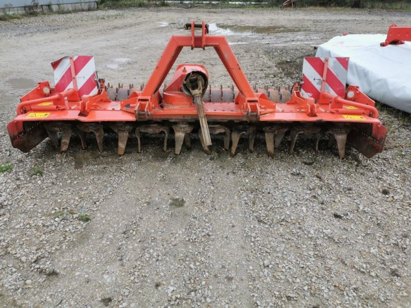 Kreiselegge des Typs Kuhn HR303D, Gebrauchtmaschine in Le Horps (Bild 1)