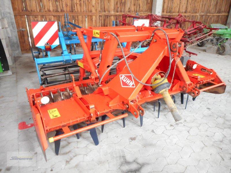 Kreiselegge типа Kuhn HRB 252, Gebrauchtmaschine в Wörnitz (Фотография 1)