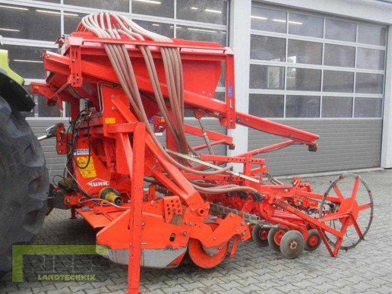 Kreiselegge des Typs Kuhn HRB 302 D, Gebrauchtmaschine in Homberg (Ohm) - Maulbach (Bild 1)
