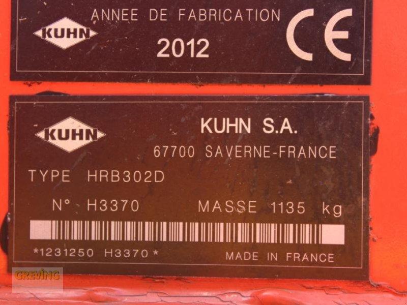 Kreiselegge typu Kuhn HRB 302, Gebrauchtmaschine v Ahaus (Obrázok 13)