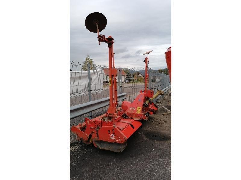 Kreiselegge tipa Kuhn HRB 303 D, Gebrauchtmaschine u Chauvoncourt (Slika 1)