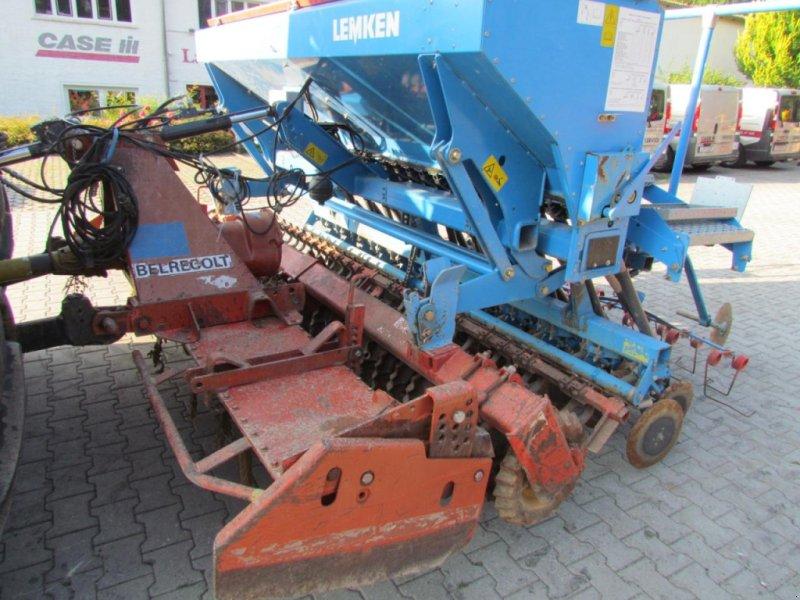 Kreiselegge des Typs Kuhn Saphir 7/300 ES, Gebrauchtmaschine in Meerane (Bild 1)