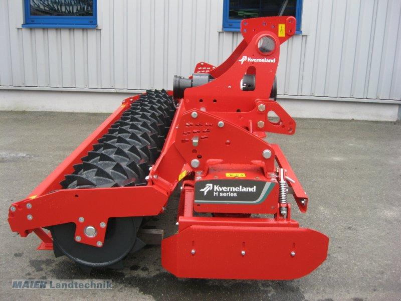 Kreiselegge des Typs Kverneland H- Serie, Neumaschine in Dieterskirchen (Bild 1)