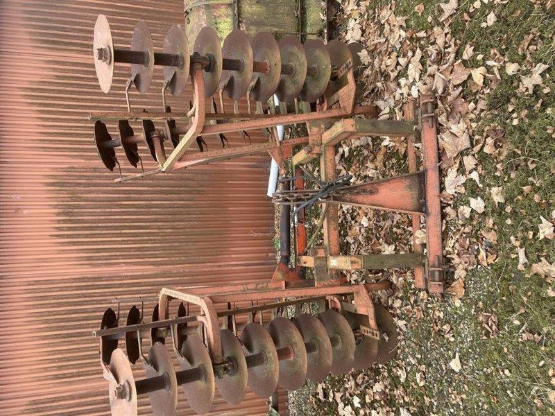 Kreiselegge des Typs Kverneland let tallerkenharve, Gebrauchtmaschine in Mern (Bild 1)