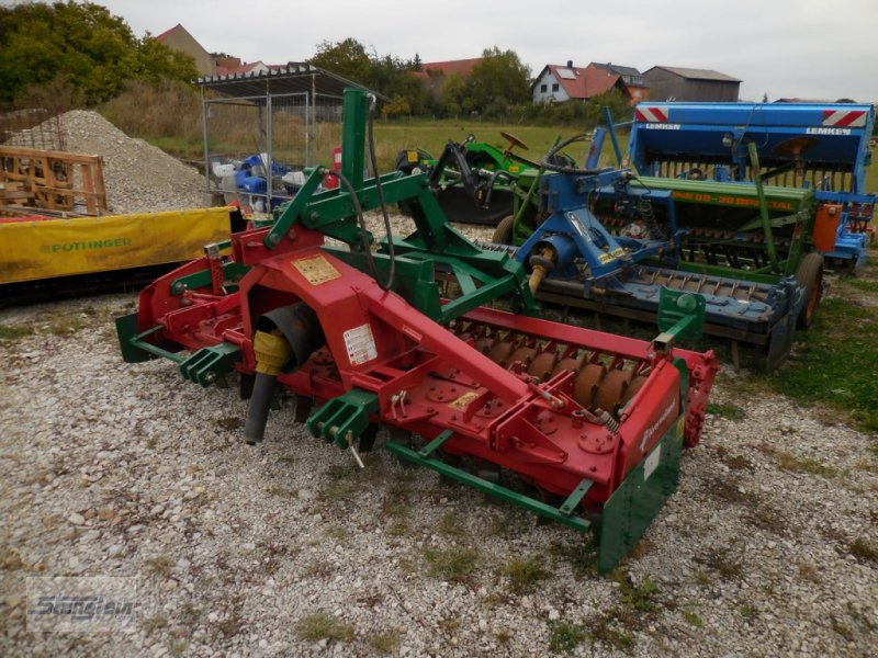Kreiselegge типа Kverneland PH 18-300, Gebrauchtmaschine в Waischenfeld (Фотография 1)