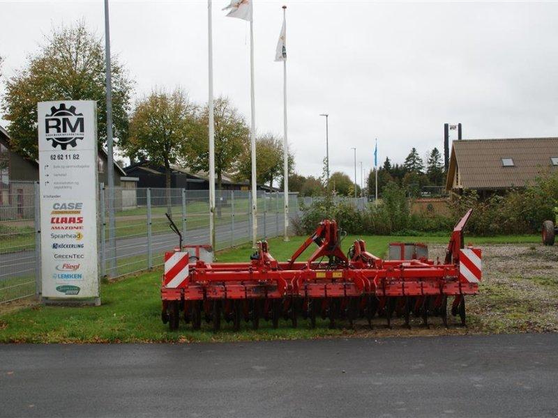 Kreiselegge tipa Kverneland Qualidisc 4 mtr, Gebrauchtmaschine u Ringe (Slika 1)