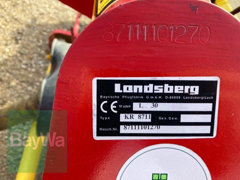 Kreiselegge des Typs Landsberg L30, Gebrauchtmaschine in Dinkelsbühl (Bild 7)