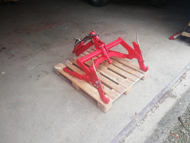Kreiselegge des Typs Lely Hitch, Gebrauchtmaschine in Langenmosen (Bild 2)