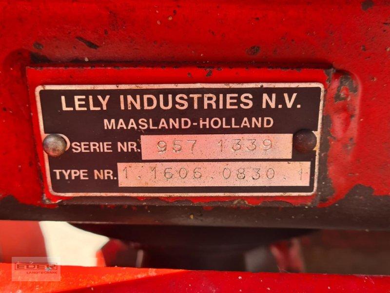 Kreiselegge des Typs Lely Terra 300-22, Gebrauchtmaschine in Tuntenhausen (Bild 8)