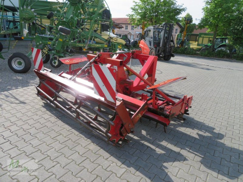 Kreiselegge des Typs Lely Terra 300-30, Gebrauchtmaschine in Markt Schwaben (Bild 4)