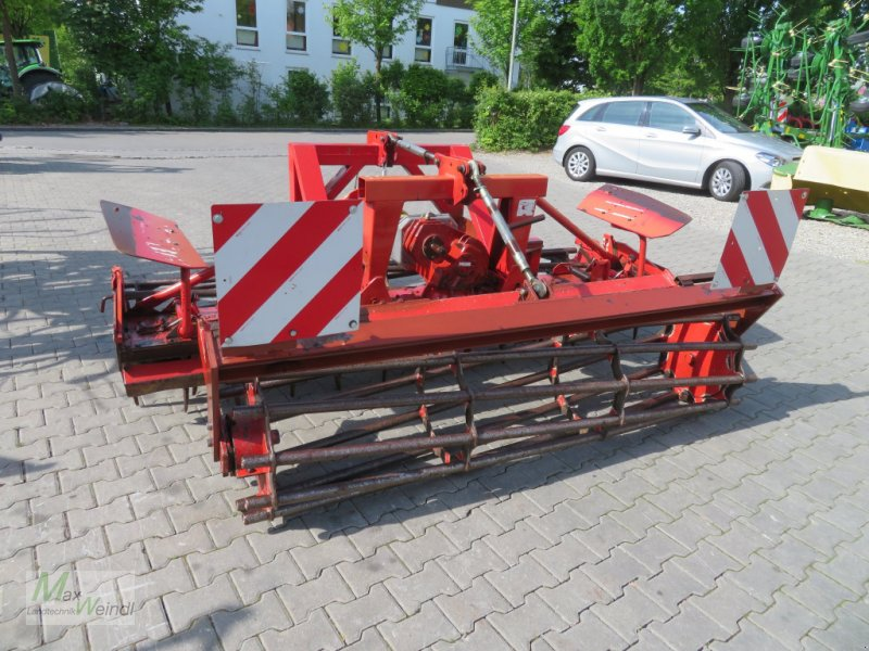 Kreiselegge des Typs Lely Terra 300-30, Gebrauchtmaschine in Markt Schwaben (Bild 5)