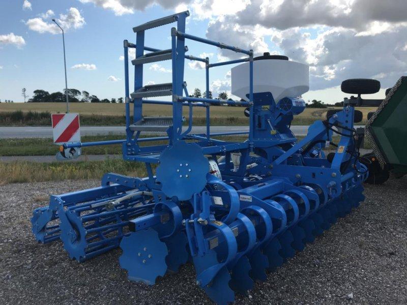 Kreiselegge tip Lemken HELIODOR 9/400, Gebrauchtmaschine in Brønderslev (Poză 1)