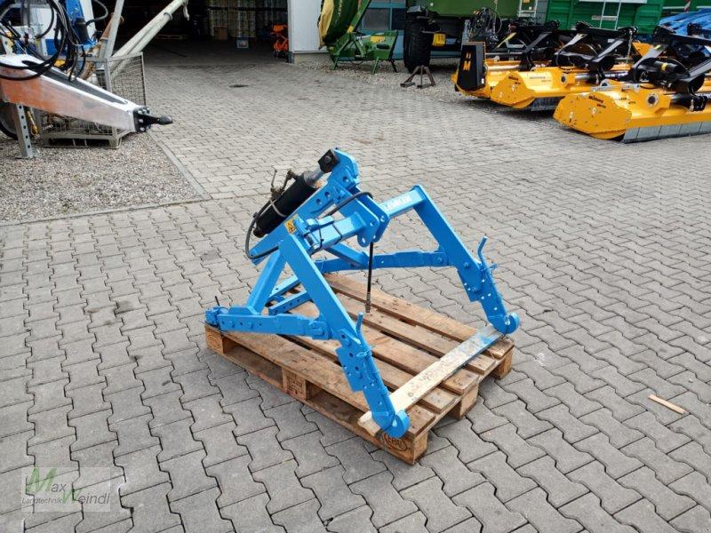 Kreiselegge des Typs Lemken Hitch für Zirkon 7s - 12, Gebrauchtmaschine in Markt Schwaben (Bild 1)