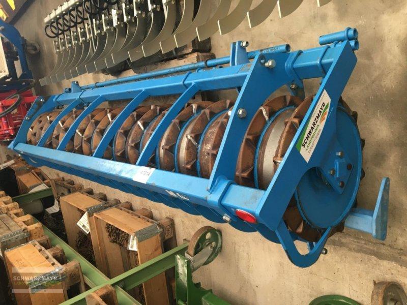 Kreiselegge des Typs Lemken Trapezpackerwalze 3/150, Vorführmaschine in Aurolzmünster (Bild 1)