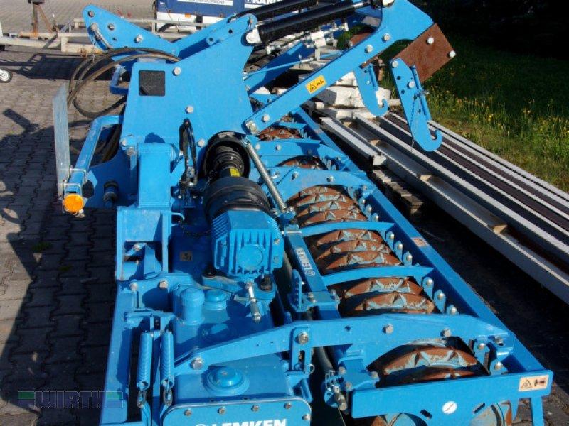Kreiselegge des Typs Lemken Zirkon 12/400 K, Gebrauchtmaschine in Buchdorf (Bild 1)