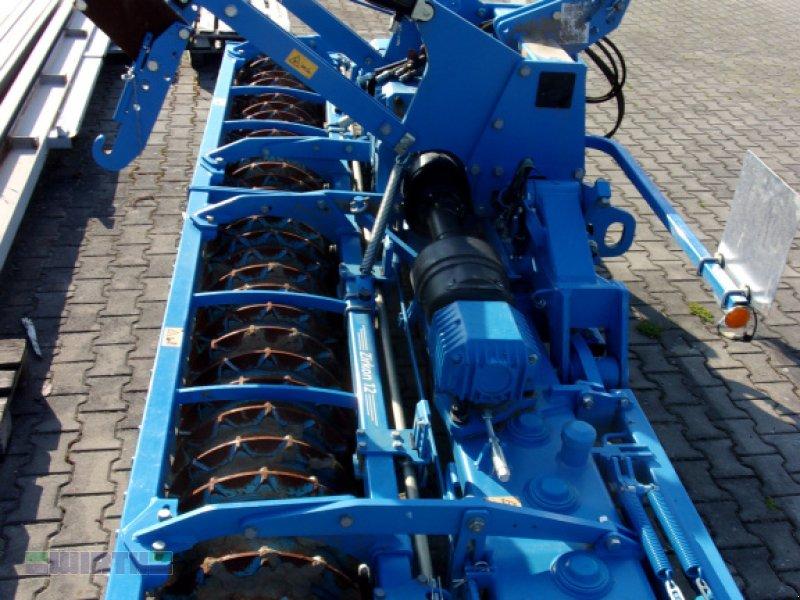 Kreiselegge des Typs Lemken Zirkon 12/400 K, Gebrauchtmaschine in Buchdorf (Bild 4)