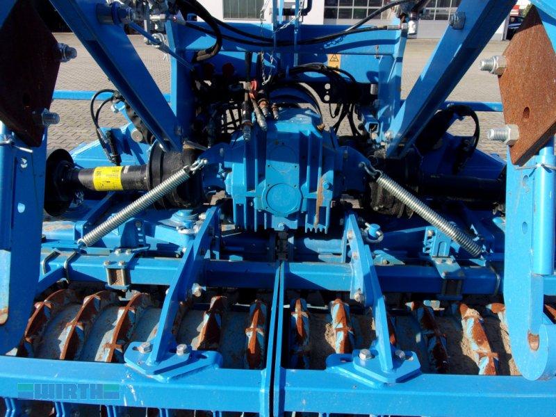 Kreiselegge des Typs Lemken Zirkon 12/400 K, Gebrauchtmaschine in Buchdorf (Bild 5)