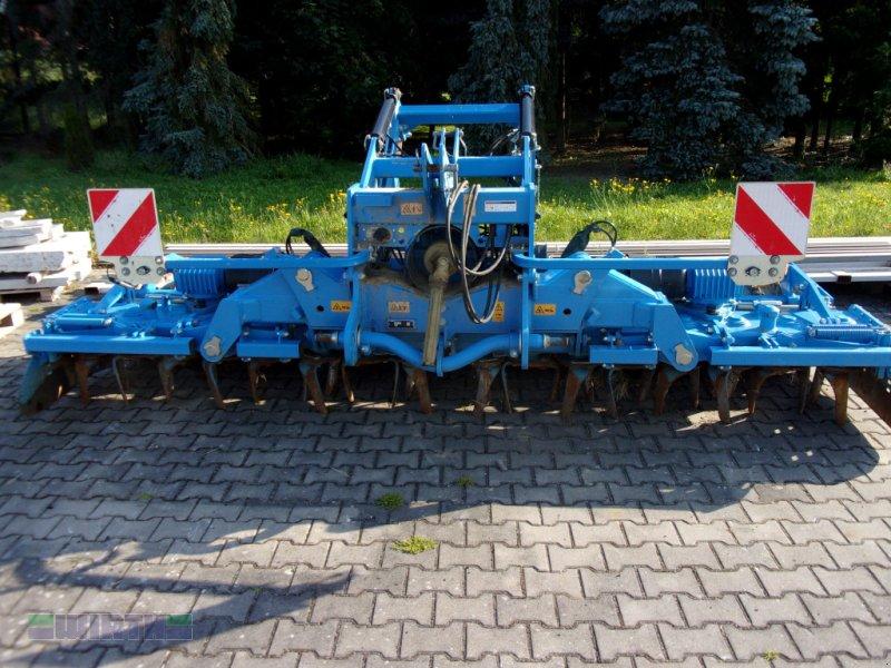 Kreiselegge des Typs Lemken Zirkon 12/400 K, Gebrauchtmaschine in Buchdorf (Bild 8)