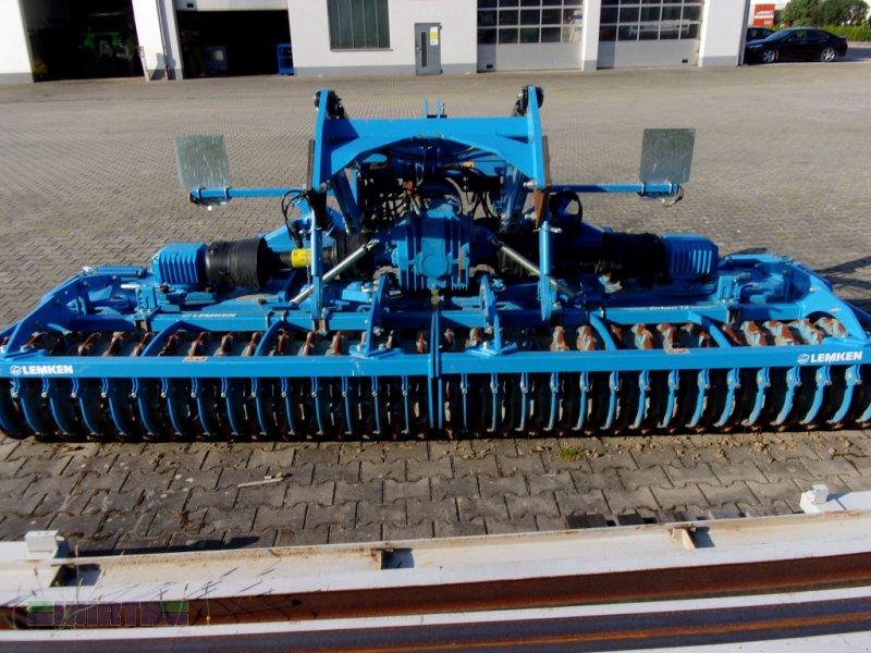 Kreiselegge des Typs Lemken Zirkon 12/400 K, Gebrauchtmaschine in Buchdorf (Bild 9)