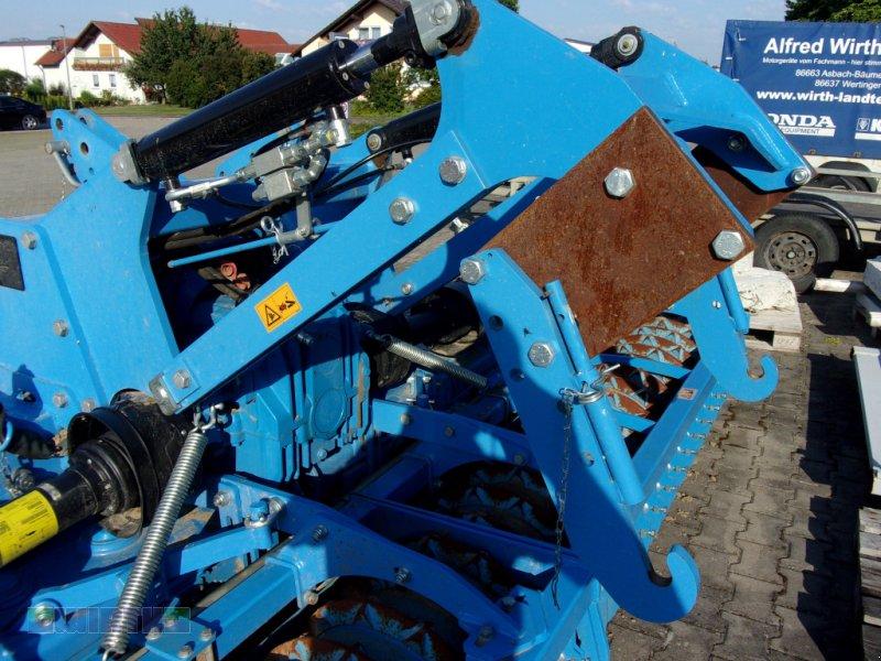 Kreiselegge des Typs Lemken Zirkon 12/400 K, Gebrauchtmaschine in Buchdorf (Bild 10)