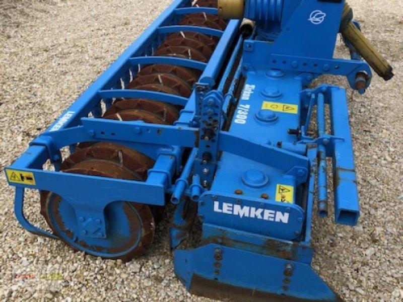 Kreiselegge des Typs Lemken Zirkon 7/300, Gebrauchtmaschine in Langenau (Bild 1)