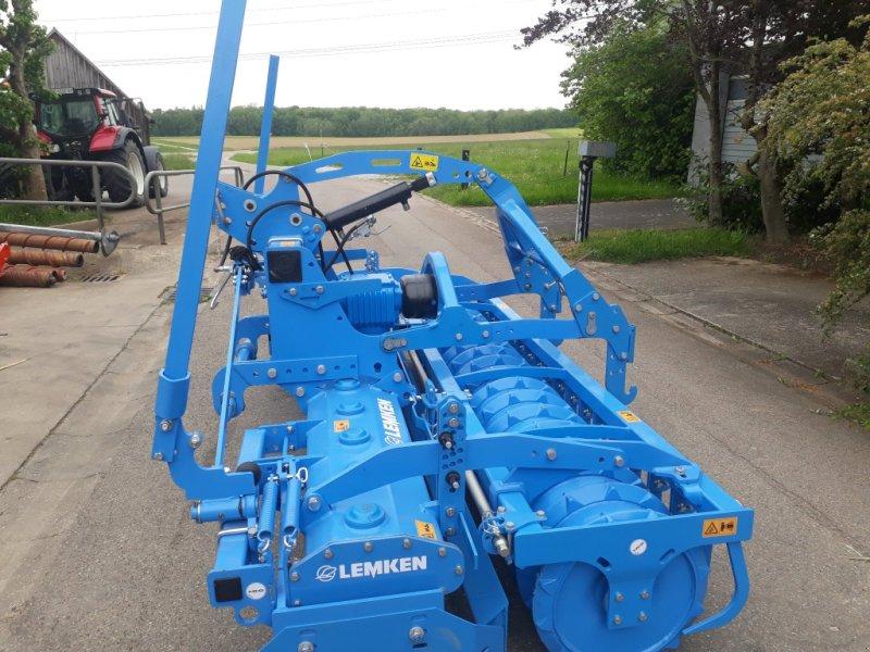 Kreiselegge des Typs Lemken Zirkon 8/300, Neumaschine in Uffenheim (Bild 3)