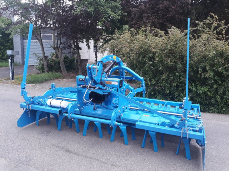 Kreiselegge des Typs Lemken Zirkon 8/300, Neumaschine in Uffenheim (Bild 4)