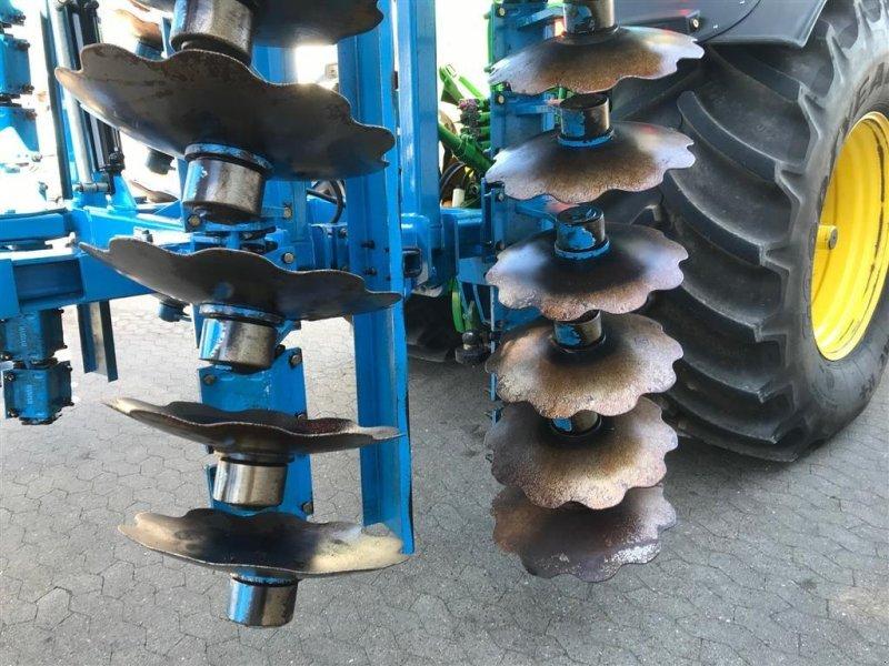 Kreiselegge typu Mandam GAL-C 6,0 H Kun 3 år., Gebrauchtmaschine v Ribe (Obrázok 5)