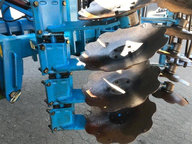 Kreiselegge typu Mandam GAL-C 6,0 H Kun 3 år., Gebrauchtmaschine v Ribe (Obrázok 7)