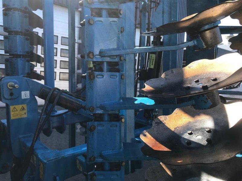 Kreiselegge typu Mandam GAL-C 6,0 H Kun 3 år., Gebrauchtmaschine v Ribe (Obrázok 8)