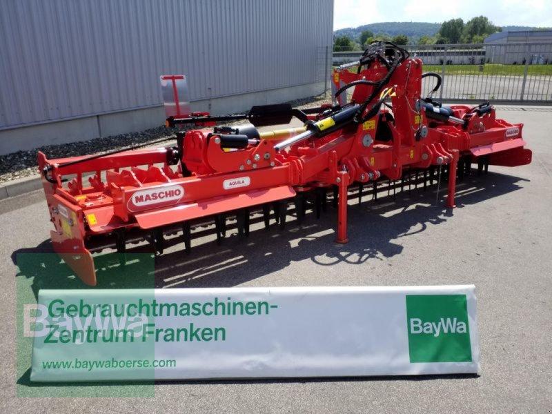 Kreiselegge des Typs Maschio AQUILA-CLASSIC 5000 K, Gebrauchtmaschine in Bamberg (Bild 1)