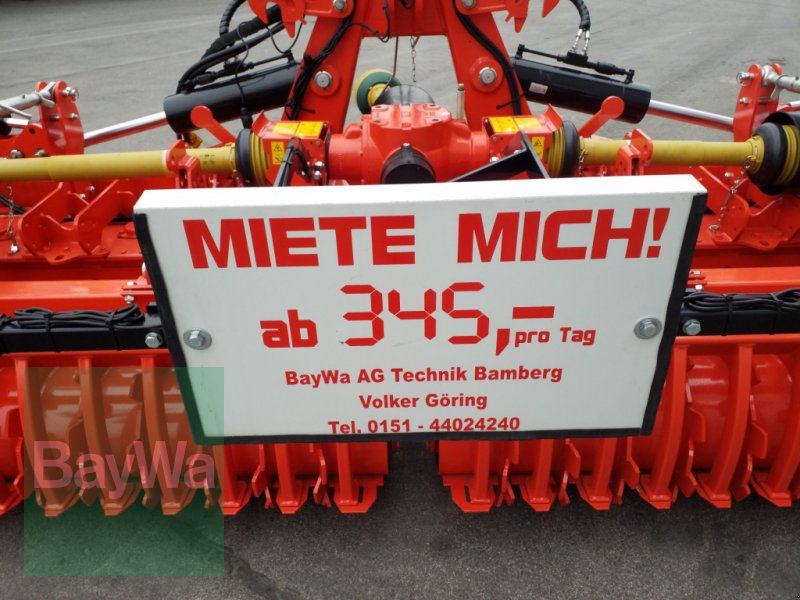 Kreiselegge des Typs Maschio Aquila Rapido 5000 *Miete ab 345€/Tag*, Gebrauchtmaschine in Bamberg (Bild 9)