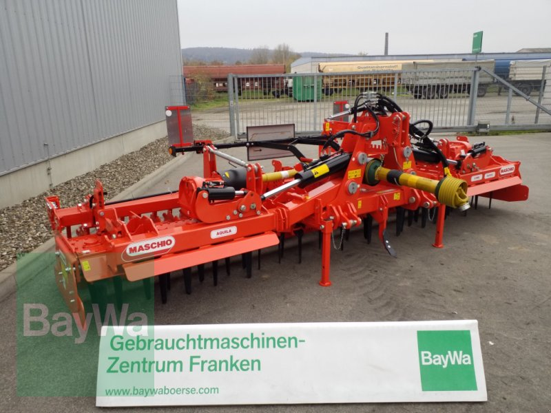 Kreiselegge of the type Maschio Aquila Rapido 5000 *Miete ab 345€/Tag*, Gebrauchtmaschine in Bamberg (Picture 1)